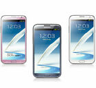 "5.5"" Samsung Galaxy Note II GT-N7100 16GB GSM AT&T Unlocked Quad-core Smartphone"