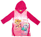 Girls Paw Patrol Skye & Everest Hooded Dressing Gown 5 Years