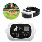 No-Wire 1 /2 /3 Dog Fence Wireless Waterproof Pet Containment System Rechargeable