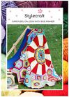 Stylecraft CAL - The Carousel Blanket Special DK Yarn Colour Pack