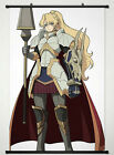 Wall Scroll Poster Fabric Printing for Anime Re:CREATORS Alicetelia February