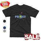 Fresh Prince of Bel Air VINTAGE 90s T Shirt WILL SMITH Classic TV Show Tee   image