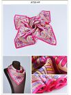 100% Genuine Pure Mulberry Silk Long Scarves Floral Shawl New With Tag RRP$59