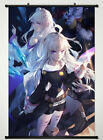Wall Scroll Poster Fabric Printing for Anime Grimoire of Zero