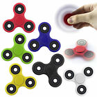 HAND SPINNER TRI FIDGET SPINNER BALL DESK TOY ADHD STOCKING STUFFER KID OR ADULT