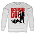 Officially Licensed Reservoir Dogs- Stand Off Sweatshirt S-XXL Sizes