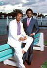 MIAMI VICE Poster [Multiple Sizes] Hollywood 80's Stars Hunk Playboy 08