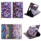 Universal Case for HP Slate 10 inch Tab we9 Leather Folio Stand ID Slots Cover
