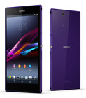 "Sony Xperia Z Ultra C6833 16G GSM Unlocked Smartphone 6.4"" Black/White/Purple US"