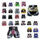 MORGAN Kickboxing shorts - muay thai kick boxing fight competition training trun