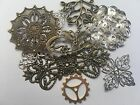 MIXED METAL EMBELLISHMENT PACKS