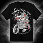 Mens Addiction Brand T -Shirts