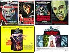 Christopher Lee - A4 Laminated Mini Movie Posters - Buy 4 Get 1 FREE!