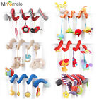 Baby Toys Multifunction Babies Rattle Bell Infant Newborn Crib Stroller Hang Toy