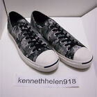 NEW CONVERSE JACK PURCELL LTT OX LIFESTYLE SHOES 139801C PHANTOM MENS SIZE 13