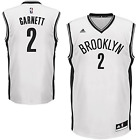Brooklyn Nets Jersey Deron Williams #8 Adidas NBA Youth 8 - 20 Home on eBay