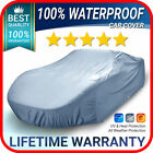 BMW Z4 CAR COVER   Ultimate Full Custom Fit 100 All Weather Protection
