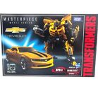Transformers MPM-3 Bumblebee Chevrolet Masterpiece Movie Figure Takara Tomy - Time Remaining: 4 days 11 hours 20 minutes 48 seconds