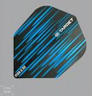 Target Spectrum Vision Ultra Extra Strong No6 Shape flights Blue 1x3 or 5x3 Pack
