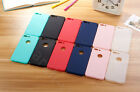 TPU Matte Ultra Slim Thin Case Cover Skin For Apple iPhone 5G 5S 5C SE Wholesale