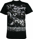 Transformers Fall Of Cybertron Men's T-Shirt For Sale