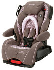 Safety 1st Alpha Omega Elite Convertible Car Seat фото