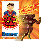 85x200cm Roller Banner Printed Pull up Pop UP Banner Exhibition Stand Display