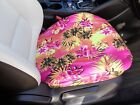 Fits Toyota Trucks 2010-18 Neoprene Bucket Seat Cover Tropical Print (One Only)