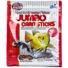Hikari Jumbo CarniSticks Floating Pellet Food Free Shipping