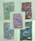 Hot Fix Rhinestones, Size ss30, ss34, ss40 EIMASS® 7767 Iron On Crystals