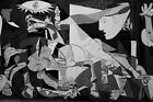 Pablo Picasso Guernica Poster   A4 A3 A3+ LAMINATED   HQ Print   Art Painting