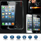 9H Genuine Tempered Glass Screen Protector Film For Apple iPhone 4G 4S Wholesale