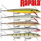 Rapala ORIGINAL FLOATING / FLOATER F18 / 18 cm / 21g Brand new. DIFFERENT COLORS