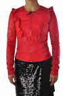 Pinko GIUSTO Leather Bomber Jackets And Biker 14872-17A1840443278