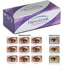 FreshLook Colored Contacts 3-tone Colored Lenses