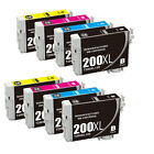 Remanufactured 200XL ink for Epson WF-2520 WF-2530 WF-2540 XP-210 XP-310 XP-410