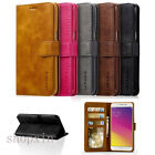 High Quality Magnetic Wallet Leather Flip Case Soft TPU Stand Cover For Opoo F1s