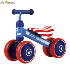 Gradual Balance Bike Tricycle Baby Walker No-Pedal Infant Toys Gift First Bikes