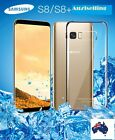 Galaxy S8 / S8 Plus Case,Genuine Samsung TPU Clear Cover designed by Samsung