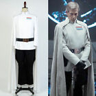 Rogue One:A Star Wars Story Admiral Krennic COSplay Costume Officer Uniform