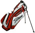 NEW Titleist LightWeight Stand Mens Golf Bag - Choose a Color