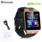 DZ09 Bluetooth Smart Watch Phone mate Health Monitor 3G App Sync For Android IOS