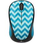 Logitech M317c Wireless Mouse with nano receiver for PC and Mac