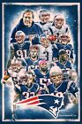 2015 NEW ENGLAND PATRIOTS Poster [Multiple Sizes] NFL Football 01 on eBay