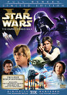 The Empire Strikes Back (DVD, 2006, 2-Disc Set, Limited Edition Pan  Scan) $8.96 USD