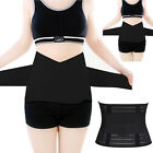 Postpartum Women Corset Recovery Tummy Belly Waist Support Belt Shaper Slim Body
