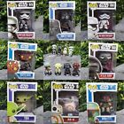 Funko Pop Star Wars Action Figure Collectible Toys Gifts £11.59 GBP