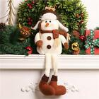Christmas Decorations Snowman Toy Winter Xmas Doll Gifts Enfeite De Natal Gift