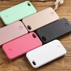 LED White Light Up Latest Selfie Phone Case Cover for iPhone 5 SE 6 6S 7 8 Plus