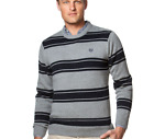 Chaps by Ralph Lauren Men's  Sweater Pullover classic %100 cotton M L XL XXL NWT